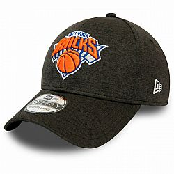New Era 39THIRTY NBA BASE TEAM NEW YORK KNICKS  M/L - Klubová šiltovka