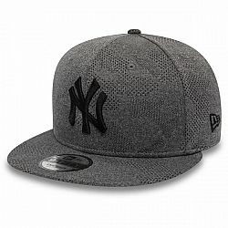 New Era 9FIFTY MLB MLB ENGINEERED PLUS NEW YORK YANKEES šedá S/M - Pánska klubová šiltovka