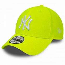 New Era 9FORTY ESSENTIAL NEON MLB NEW YORK YANKEES  UNI - Klubová šiltovka