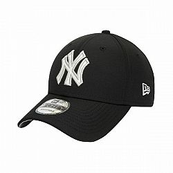 New Era 9FORTY MLB HOOK NEW YORK YANKEES čierna UNI - Pánska šiltovka
