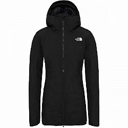The North Face HIKESTELLER INSULATED PARKA čierna L - Dámska parka